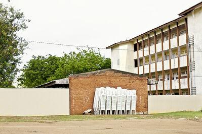 Mame-Diarra Niang, 'Procession #16', 2014