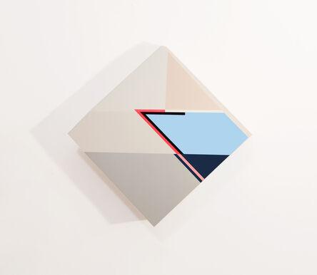 Zin Helena Song, 'Origami #20', 2014