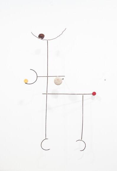 Lukas Ulmi, 'Vehicle to happiness', 2012