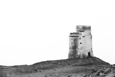 Heba Y. Amin, 'The Observation Pillar - Nouadhibou, Mauritania', 2016