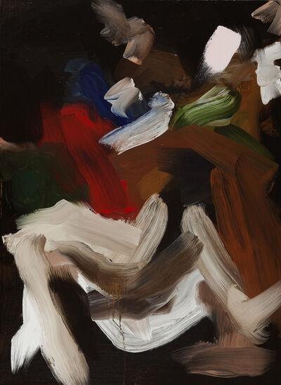 Elise Ansel, 'Entombment', 2014