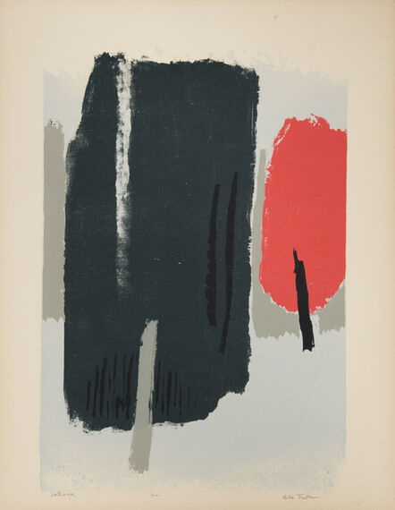 McKie Trotter, 'Untitled '