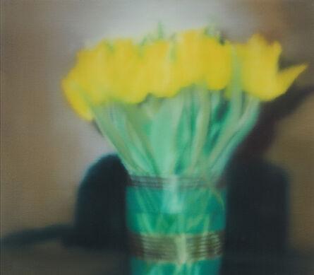 Gerhard Richter, 'Tulips (P17)', 1995/2017