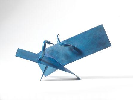 Bryan Kneale, 'Maquette for Falcone', 2012