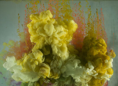 Kim Keever, 'Abstract 10729', 2014
