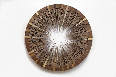 James McNabb, 'City Wheel'