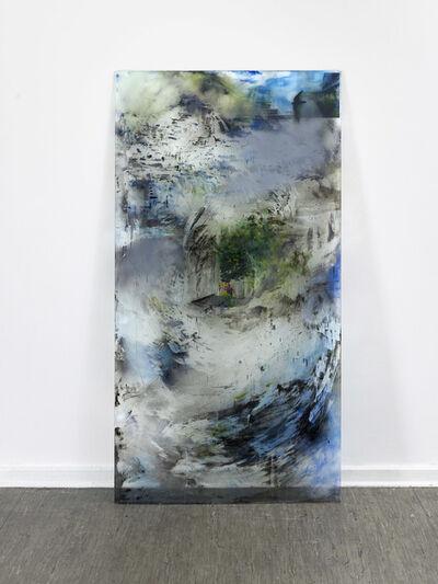 Carla Mercedes Hihn, 'Swing', 2012