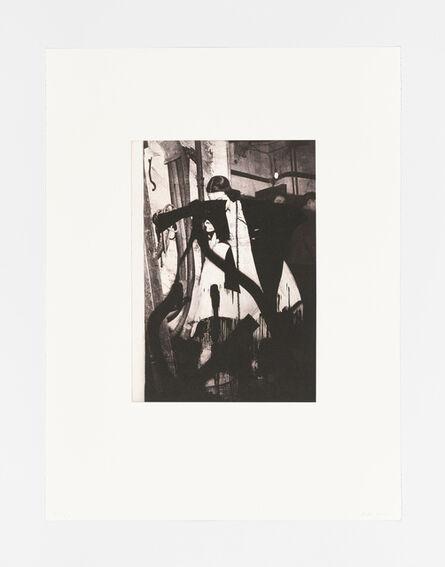 Arturo Herrera, 'Dance', 2014