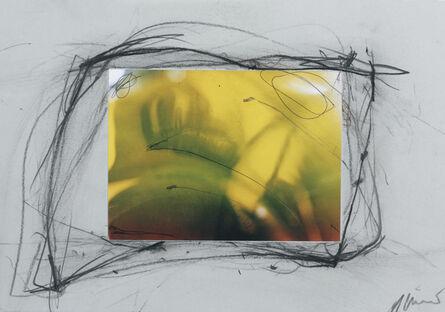 Arnulf Rainer, 'Pierre Molinier Ubermalung #12', 2008