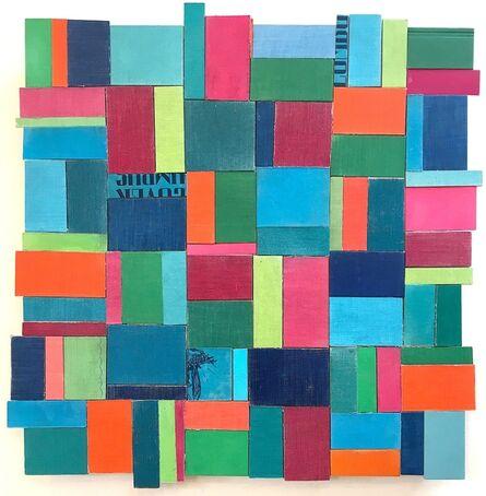 Kerith Lisi, 'Unabridged', 2018