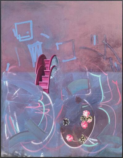 Cosimo Casoni, 'Postludico', 2020