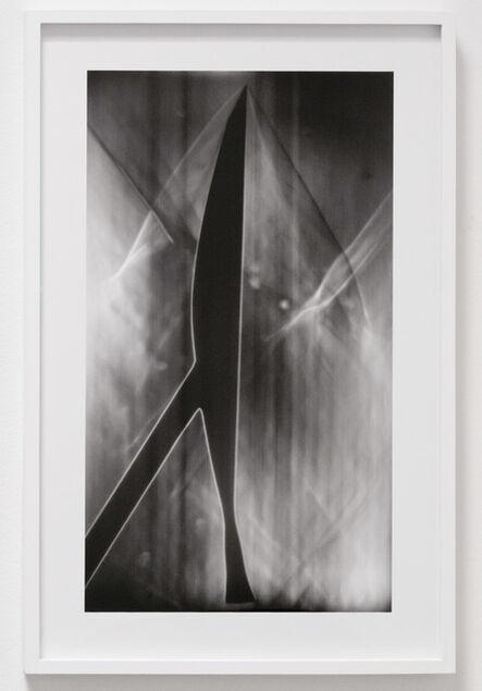 Iñigo Manglano-Ovalle, 'Bird in Space MACH 3 Hypervelocity Test (Run 2, 001003)', 2012