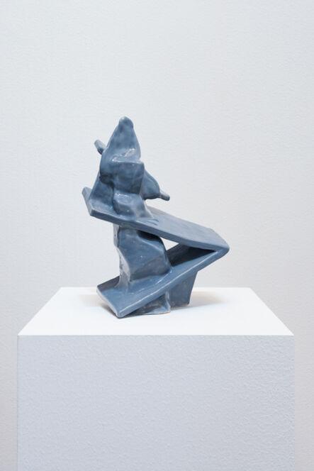 Andrew Holmquist, 'Chop', 2017