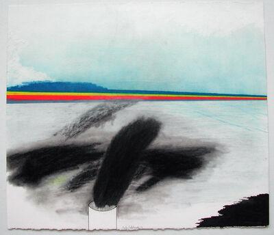 Hugo Bergeron, 'Étude collatérale 12', 2013