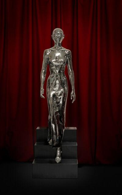 Mauro Corda, 'Fashion I'