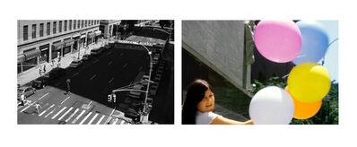 Barbara Probst, 'Exposure #28, N.Y.C. Duane & Church Streets, 06.02.04, 11:48a.m.', 2004