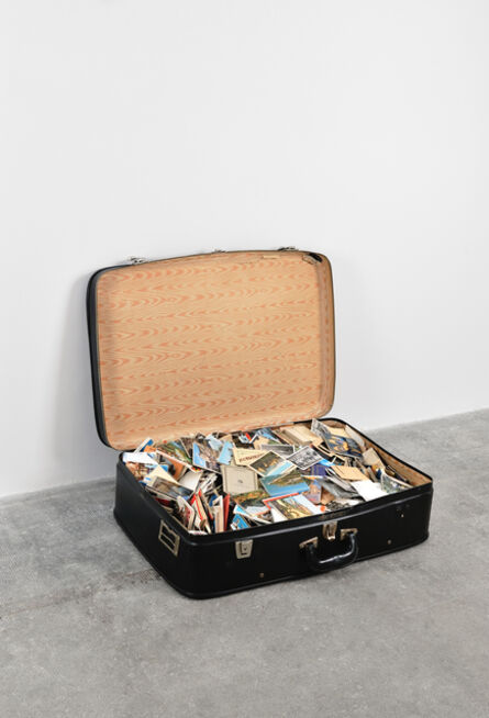 Anne and Patrick Poirier, 'Valise', 1968