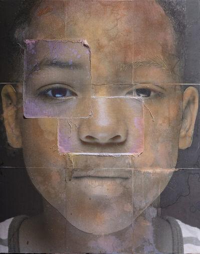 Ervin A. Johnson, 'Variation 3', 2020