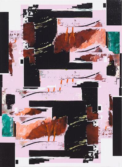 Linus Bill + Adrien Horni, 'Heredity 585', 2018