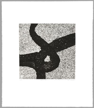 Aaron Siskind, 'Tar Abstracts: Westport 10', 1998
