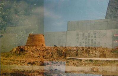 Antoni Muntadas, 'Double Exposure (Budapest / Almería)', 1998