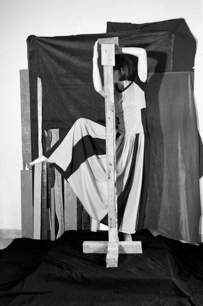 Flavia Da Rin, 'Untitled (Codreanu I)', 2014