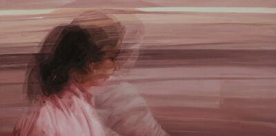 Mustafa Albayrak, 'Pink Portrait', 2012
