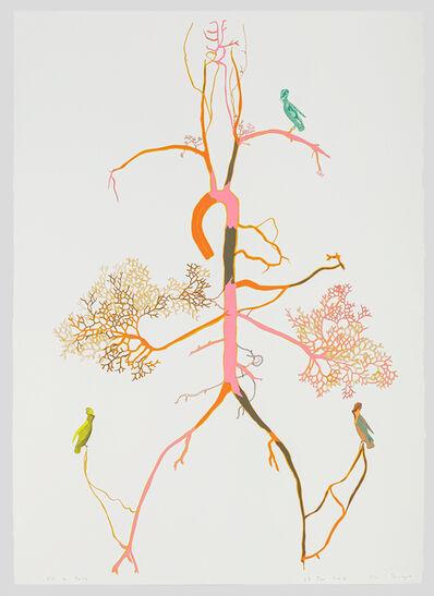 Yim Ja-Hyuk, 'The Blood Circulation System', 2007