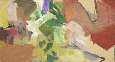 Yvonne Thomas, 'Memory', 1960