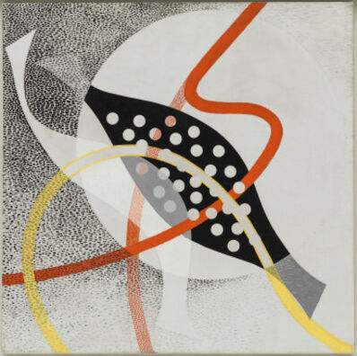 László Moholy-Nagy, 'CH BEATA I', 1939