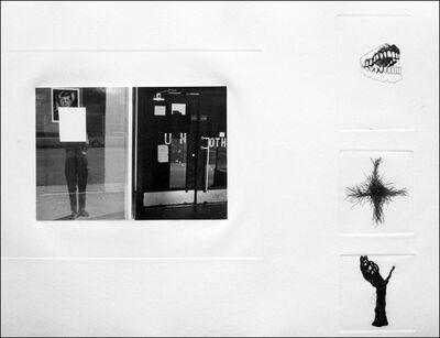 Lee Friedlander, 'Untitled (Kennedy)', 1967