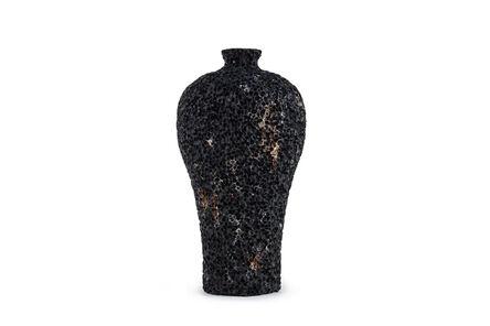 Michael Young (b. 1966), 'Dynasty Vase No. 4 - Wu Xing, Fire', 2018