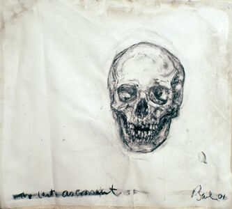 David Bailin, 'The Last Astronaut', 2001