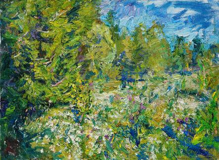 Ulrich Gleiter, 'Bright Summer Day', 2014