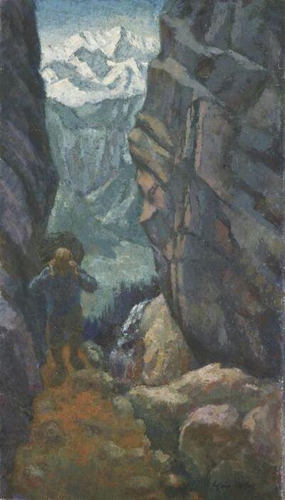 Sylvia Molloy, ''BURDEN''