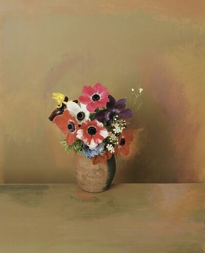 """Sharon Core, '1907, from the series """"1606-1907""""', 2011"""