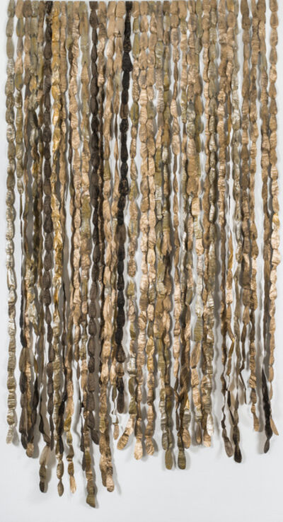 Ruthi Helbitz Cohen, 'Curtain of Tears', 2015
