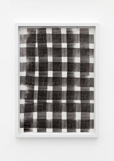 Amalia Pica, 'Joy in Paper #3', 2015