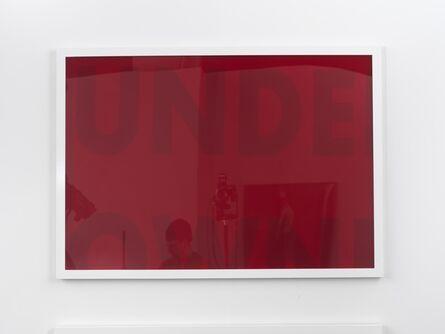 Maya Stovall, 'Untitled D1', 2019