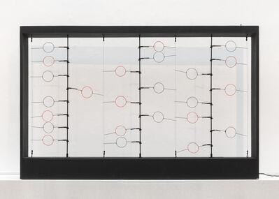 Hugo Demarco, 'Perceptions Inccessions N. 123', 1966