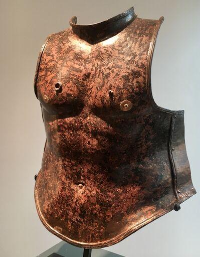 Antiquity, 'Iron Cuirass (Breastplate)', ca. 2-3rd century BC