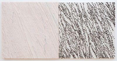 Giuseppe Penone, 'Pelle di marmo e spine d'acacia-Sofia', 2006