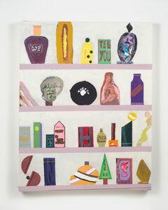 Chris Johanson, 'Untitled', 2015