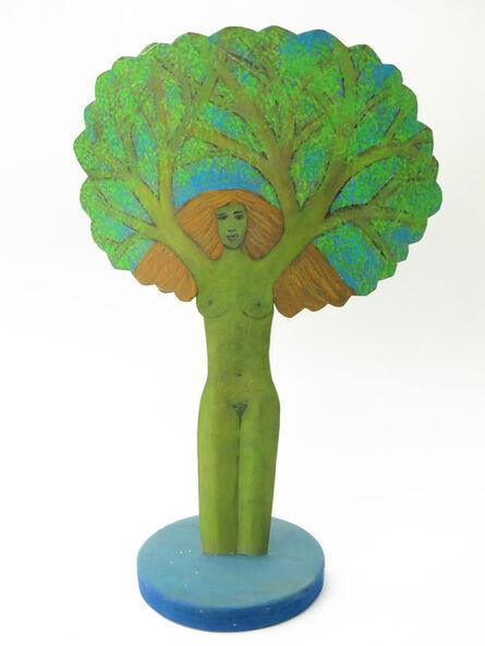 Jean Dessirier, 'Femme arbre', 2007