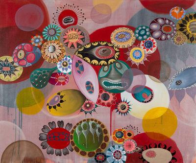 Melinda Hackett, 'Lenape Lane', 2010