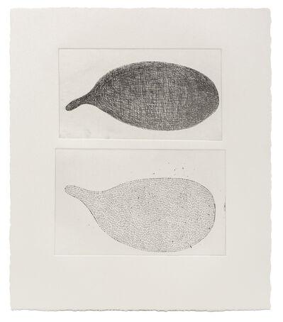 Pinaree Sanpitak, 'Breast Clouds III ', 2018