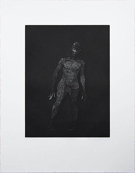 Kerry James Marshall, 'Untitled (Frankenstein)', 2010