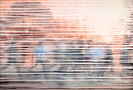 Tom Brydelsky, 'Blur', 2016