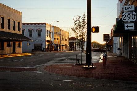 Rod E. Penner, '290 East (Brenham, TX)', 2008