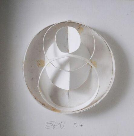 Eduardo Ramírez -Villamizar, 'Untitled', 2004